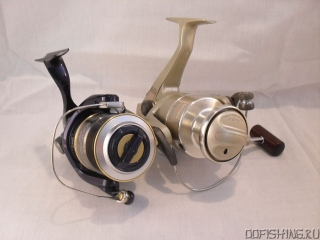Daiwa Regal -z 3500BL