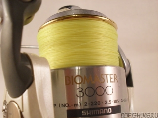 SHINANO Biomaster 3000