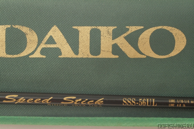 Daiko Speed Stick SSS - 56 UL