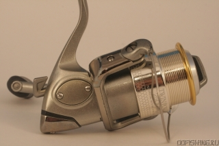 Shimano Twin Power 2500MgS