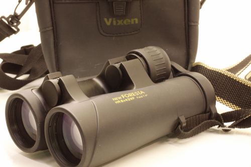 Vixen New Foresta HR 8x42WP