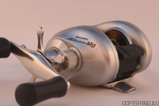 SHIMANO   Scorpion Metanium Mg