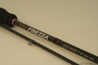 Graphiteleader (Olympic) Finezza GOFS-792-T
