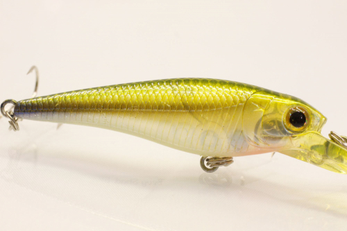Lucky Cragt Bevy Shad 60 SP