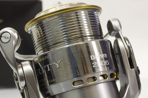 Daiwa Tournament AIRITY 2506