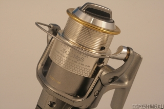 SHIMANO Twin Power  2500 MG S