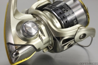 Shimano 06 TWIN POWER Mg 1000S