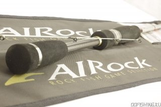 Major Craft AIROCK AR-S792ML