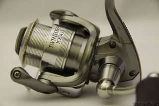 Shimano 05 Twin Power 1000S