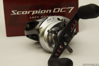 Shimano Scorpion DC7 Left Handle