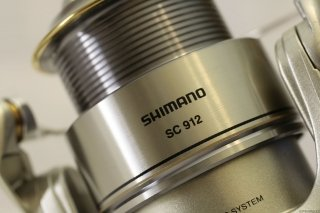 Shimano 03 Twin Power Mg2500S