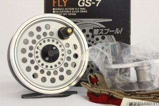 Daiwa PHANTOM FLY GS - 7