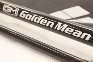 Golden Mean Ingram M-92