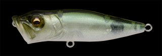 Megabass POP X # GP CRYSTAL SHAD