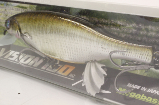 Megabass ITO Engineering Vision 100 # GG STARDUST SHAD OB